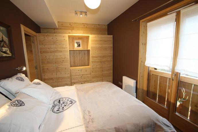 Chambre 1 lit double